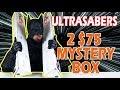 2 ULTRASABERS $75 MYSTERY BOX!!!