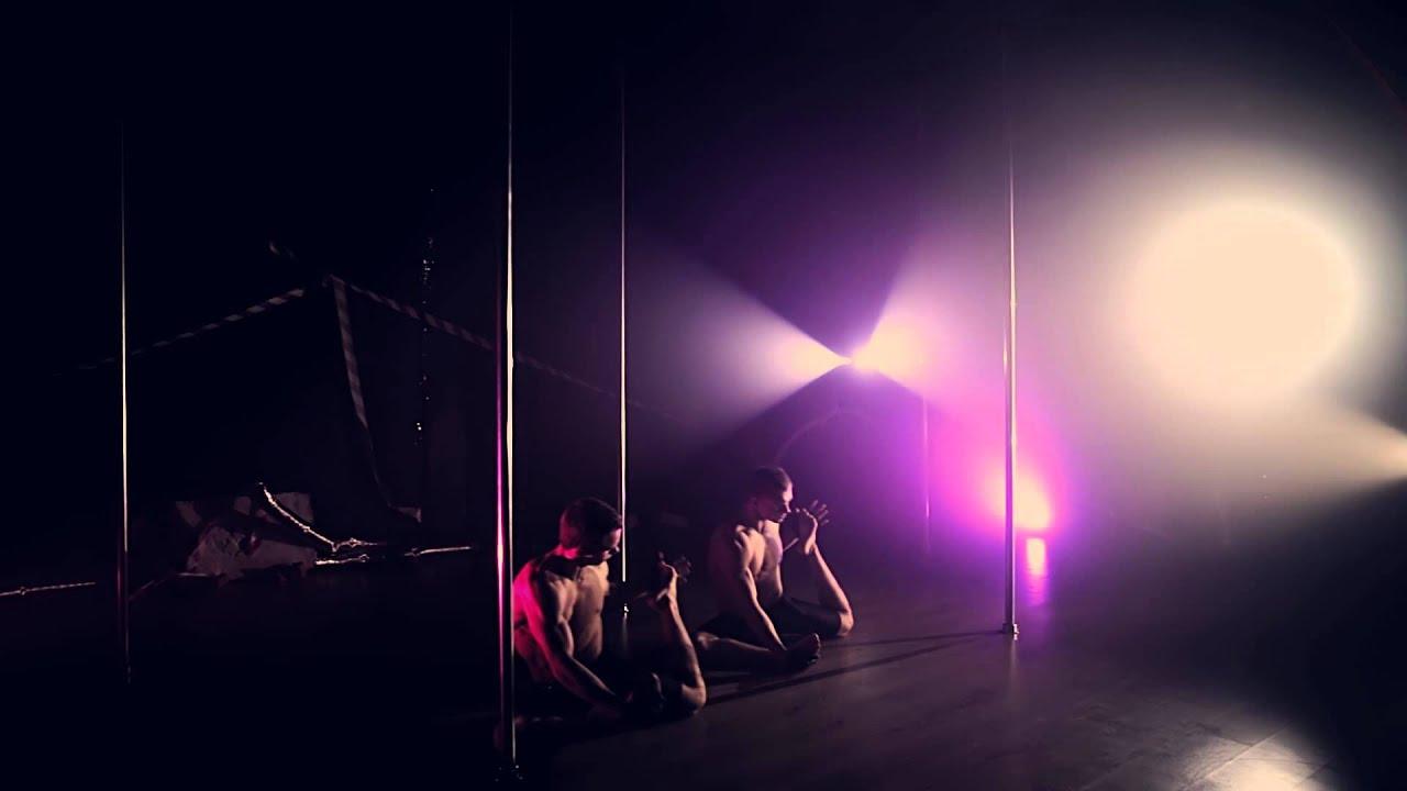 Sunrise—the world famous dancers, pole dancers and acrobats