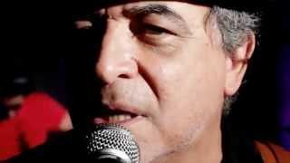 Jaime López y su Hotel Garage - Chilanga Banda