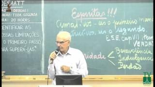 Geraldo Silva de Carvalho - A caridade  - 15/03/2016
