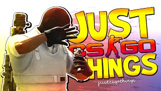 JUST CS:GO THINGS #2! - CS:GO Funny Moments