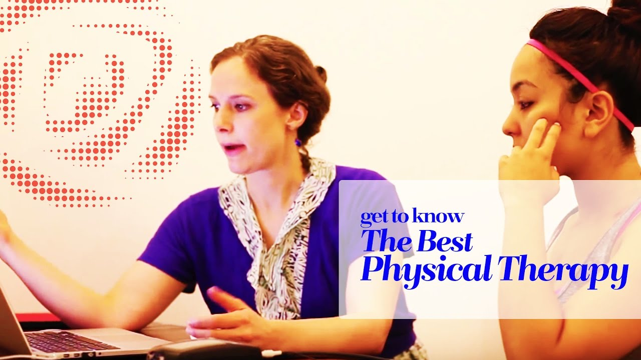 Best physical therapy - Get To Know The Best Physical Therapy In Washington Dc