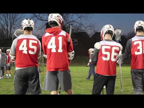 #MindOurFuture:  IU Men's Lacrosse Team Stick It To Stigma