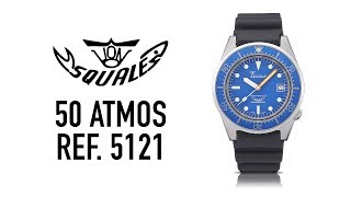 Is the Squale 1521 a Good Watch?