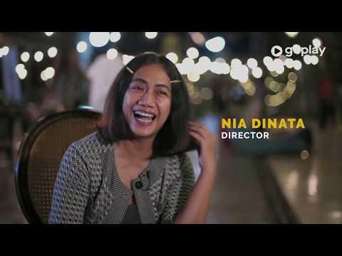 Serial GoPlay Original: GOSSIP GIRL INDONESIA | Behind The Scenes