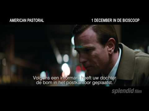 AMERICAN PASTORAL - tvspot 'Family' - 1 december in de bioscoop