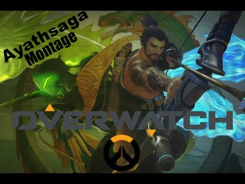 【Overwatch】|| THE TWIN