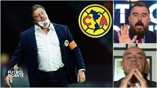 LIGA MX ¿Fuera Piojo? Herrera dio la cara tras la eliminación y habló de su futuro | Futbol Picante