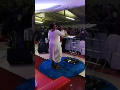 Ntombiza Zuma - Sawubona Jesu