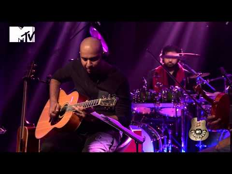 Neeti Mohan - Jiya Re - MTV Unplugged Season 2 (Managed by E-positive Entertainment Pvt Ltd)