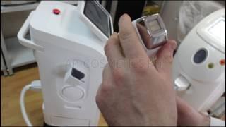Обзор диодного лазера для удаления волос KIERS Часть 1