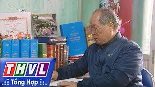 THVL   Người đưa tin 24G: PGS.TS Bùi Hiền công bố phần 2 đề xuất cải tiến chữ viết tiếng Việt