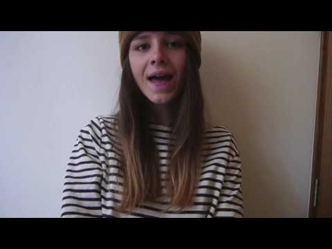 You Get What You Give - New Radicals cover - Grace Grundy