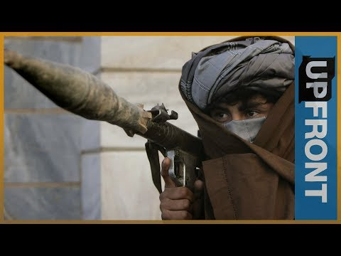 Afghanistan: Is peace with the Taliban possible? | UpFront