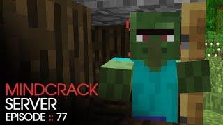 Minecraft :: New Family Member :: Mindcrack Server - Episode 77