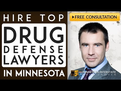 Drug Defense Lawyer Brooklyn Park, MN 218-260-4095 Drug Defense Attorney Brooklyn Park, MN