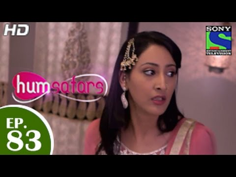 Humsafars - Episode 83 - 27th January 2015