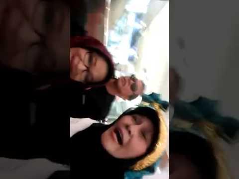 Musik Delapan Puluhan Lagu:'Merantau Vocal:'Dina Mariana  Hut KOTELA Yg Ke 2 Tahun 19 Februari 2017.