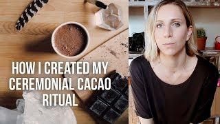ما هو الكاكاو حفل | كيفية إنشاء الكاكاو الطقوس