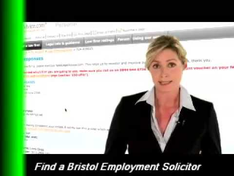 Employment Solicitor Bristol - Free quotes from UK Law Firm