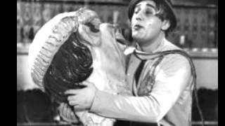 Nino Rota -- I Vitelloni