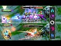 APHELIOS - ALL WEAPONS TEST! (Auto Attacks + Q + R)