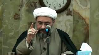 الشيخ عبدالله دشتي - لماذا نتبع النبي الأعظم محمد صلى الله عليه وآله وسلم
