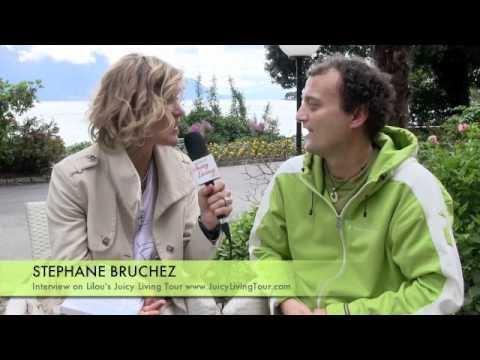 Disabled : beyond appearances - Stéphane Bruchez, Switzerland
