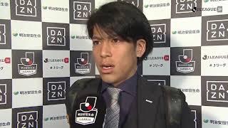 2018年4月14日(土)に行われた明治安田生命J1リーグ 第8節 柏vs札幌...