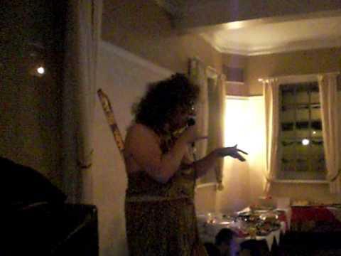 Bo Selecta Mel B Karaoke