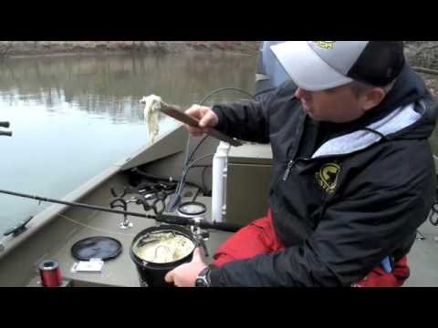 Bank Fishing For Blue Catfish - Secret 7 Tip from YouTube · High Definition · Duration:  12 minutes 27 seconds  · 26,000+ views · uploaded on 4/17/2017 · uploaded by Pole Bender