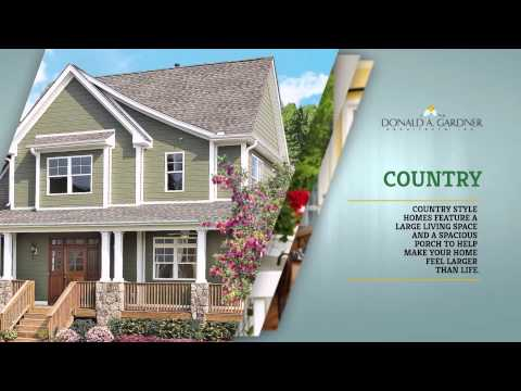 The Difference Between Craftsman and Country Home Floor Plans