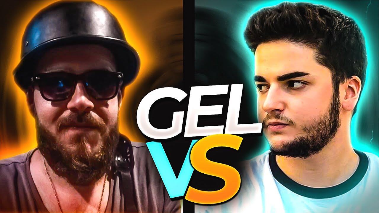 GEL VS #3 |ZEGABON KEREM SAVAŞ İLE BEKLENEN KÜRE SAVAŞLARI!
