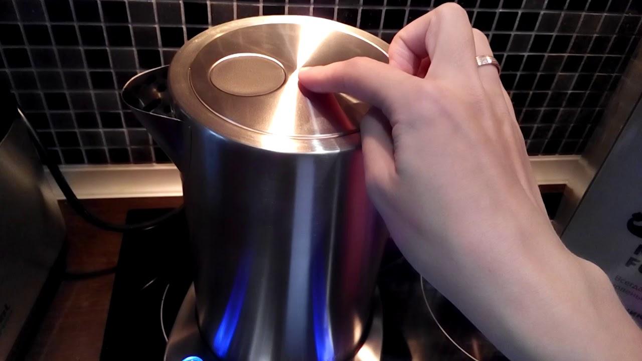 тест чайников