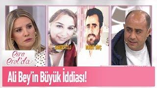 Gambar cover ''5 aylık hamile eşimi Murat Dinç ile eşi kaçırdı!'' - Esra Erol'da 2 Aralık 2019
