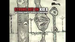 06. Optimistic - Classical (Radiohead - Kid A)