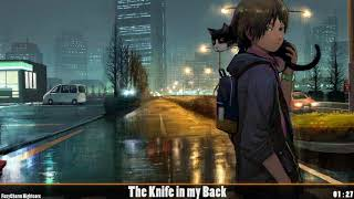 Nightcore The Knife In My Back Alec Benjamin