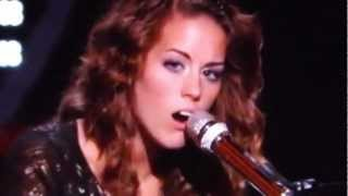 Angela Miller - You Set Me Free - Studio Edit - Idol Song Remastered - Highest Quality