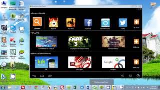 Hướng dẫn chơi game Bigkool trên PC - Máy tính - Laptop
