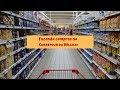 Fazendo compras no Carrefour da Bélgica - Cristina Versluis