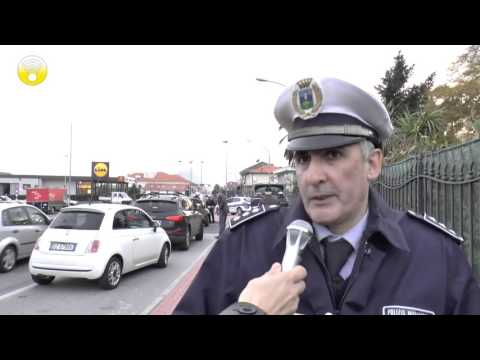 Polizia Municipale di Ceriale testa il Targa System 2.0