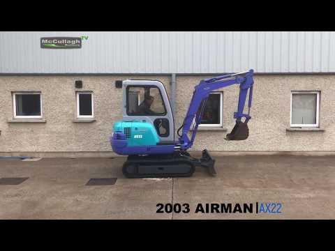 AX22 Airman
