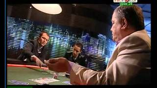 Школа покера Дм. Лесного. Урок 24-2. Отложенный рэйз.