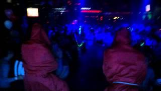 DJ PINX 2015 Feb. In Malaysia JB Movement Club