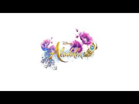 [MALE VERSION] Naomi Scott - Speechless (Full) Aladdin Live Action OST