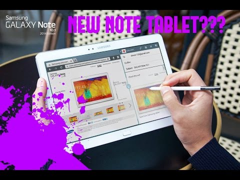 NEW SAMSUNG NOTE TABLET COMING??? MUST WATCH!!!!!!!!!!!!!!