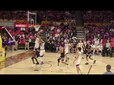 Ironwood (AZ) Vs Millennium (AZ) 2020 5A State Championship