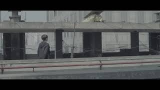 BTS Тише мы летим с крыши