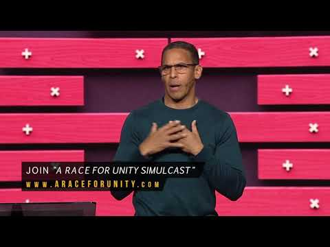 Rock Church - A Race for Unity ARC Conference