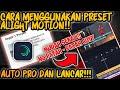 Cara Menggunakan Preset Alight Motion Gampang Banget Cuyy  Mp3 - Mp4 Download